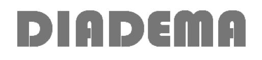 Logo diadema