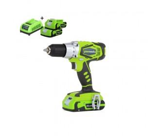24 Volt Accu Schroef-boormachine 3700507
