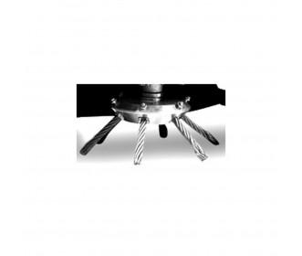 Lumag onkruidborstel machine WKB-300