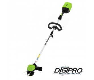 60 Volt Accu Trimmer GD60LT