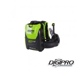 60 Volt accu bladblazer GD60BPB