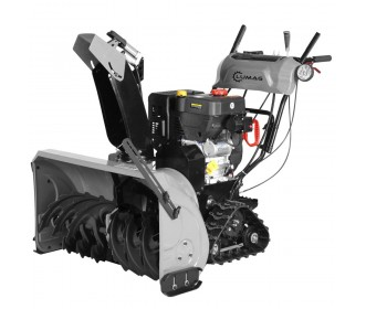 Lumag Sneeuwfreesmachine Type SFK90PRO