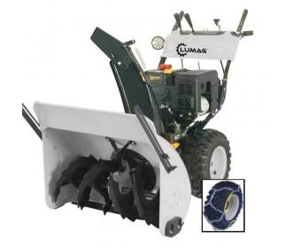 Lumag Sneeuwfreesmachine Type SFR80