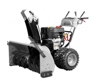 Lumag Sneeuwfreesmachine Type SFR110-PRO