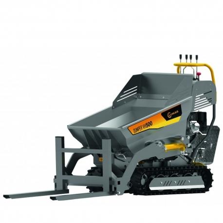 Lumag sneeuwschuif 5VH500PV
