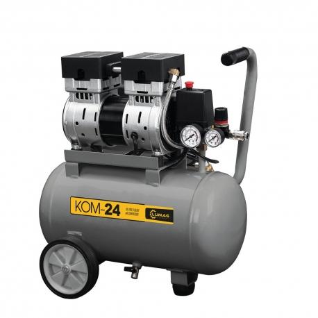 Lumag compressor KOM-24