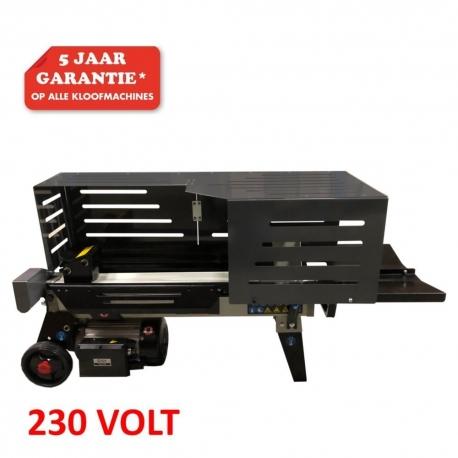 Lumag houtkloofmachine HOS7N