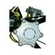 Lumag Troffel-Vlindermachine BT800