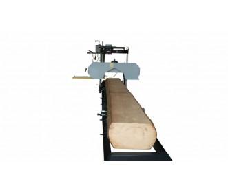 Lumag balken-en plankenzaag BSW66GL