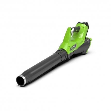 G40AB bladblazer 40 volt