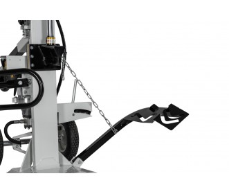 Lumag Houtkloofmachine HE16