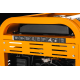 Lumag generator-aggregaat G8E
