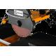 Lumag Steen- tegelzaag STM350-800