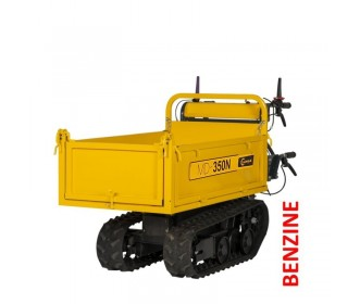 Lumag mini rupsdumper MD350