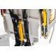Lumag hydr. rupsdumper VH500PRODA (Diesel)
