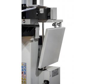 Lumag houtkloofmachine HOS8N