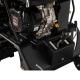Lumag hydr. rupsdumper MD500HPROHTS