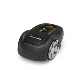 Robotmaaier Optimow® 5