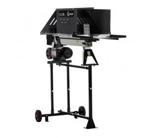 Lumag houtkloofmachine HOS5N