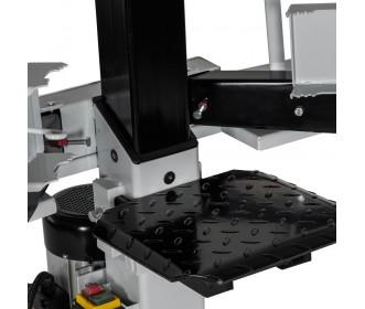 Lumag houtkloofmachine HOS9N