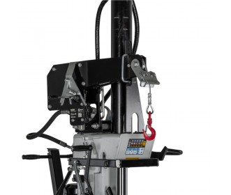 Lumag Houtkloofmachine HEZ22