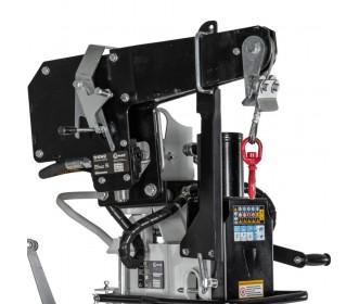 Lumag houtkloofmachine HZ22