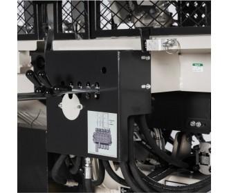 Zaagkloofmachine SSA500GHPRO